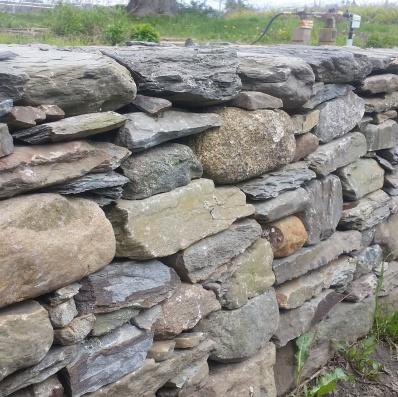 Stone Wall Initiative
