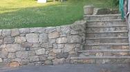 UCONN stonewall
